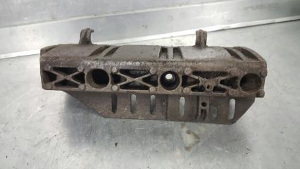 Защита топливной рампы Renault Symbol LU01 K4M