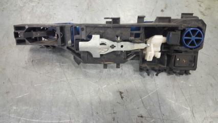 Ручка двери передняя правая Megane 2002- 2009 km1f