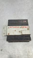 Запчасть блок двс Mitsubishi Airtrek 2001-2005