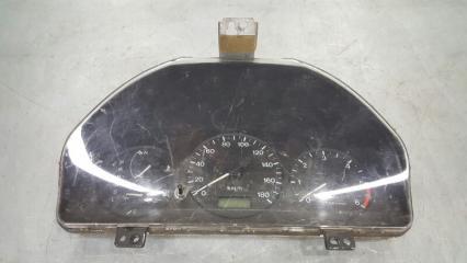 Запчасть панель приборов Mazda Capella 1997- 1999
