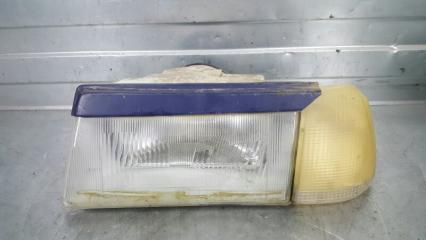 Запчасть фара передняя левая ИЖ 21261 2002-2005