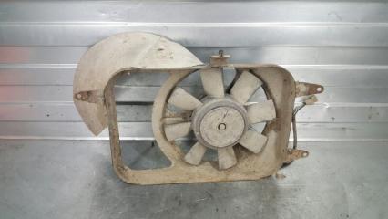 Запчасть вентилятор радиатора ИЖ 21261 2002-2005