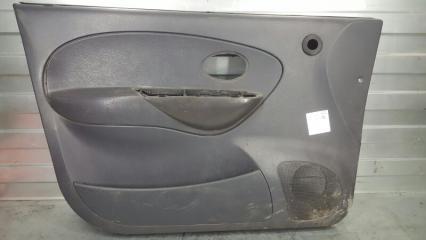 Обшивка двери передняя левая Daewoo Matiz 2000-2015 KLYA F8CV БУ