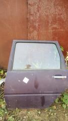 Запчасть дверь задняя левая ИЖ 21261 2002-2005