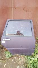 Запчасть дверь задняя правая ИЖ 21261 2002-2005