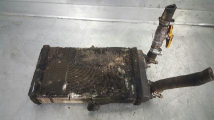 Запчасть радиатор отопителя ИЖ 21261 2002-2005
