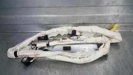 Подушка безопасности боковая (шторка) AIRBAG левая Volkswagen Tiguan 2011-2017 5N1 CTHA БУ