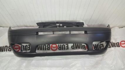 Бампер передний Fiat Albea 2007- 2012 360 новая