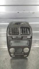 Рамка магнитолы Hyundai Accent 1999-2012