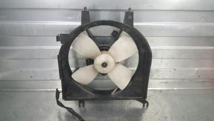 Запчасть вентилятор охлаждения основной в сборе Mazda Demio 1996-2002