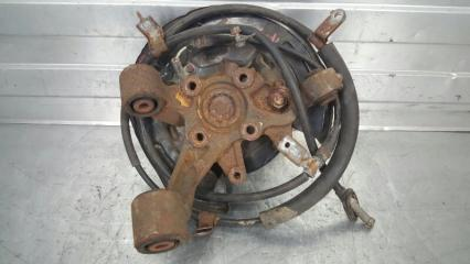 Запчасть ступица в сборе задняя правая Honda Odyssey 2003-2008