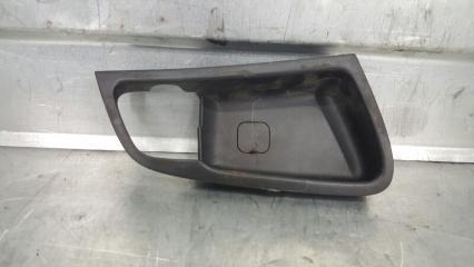 Запчасть накладка на ручку двери внутренняя задняя правая Hyundai Solaris 2010-2014