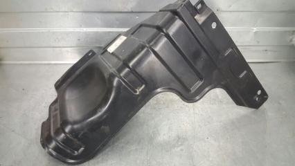 Пыльник двигателя передний правый Chevrolet Aveo 2002-2011 T250 БУ