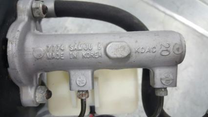 Главный тормозной цилиндр Daewoo Matiz 1997-2015 KLYA БУ