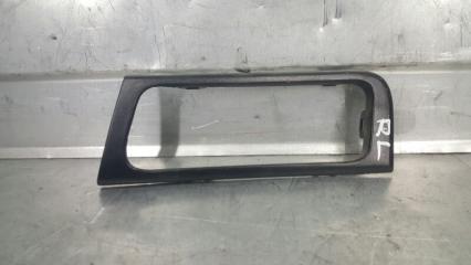 Запчасть накладка ручки двери салона задняя левая Chevrolet Lacetti 2004-2013