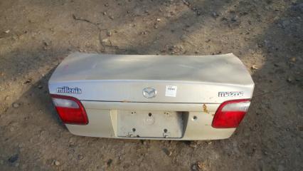 Запчасть крышка багажника Mazda Millenia 1994- 2002