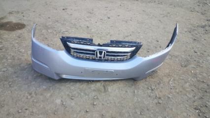 Запчасть бампер передний Honda Odyssey 2003-2008