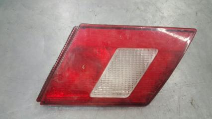 Запчасть фонарь крышки багажника правый Лада 2115 1997-2012