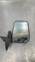 Зеркало боковое механическое правое Лада 2121 1977- 2121 БУ