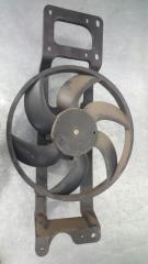 Вентилятор радиатора Renault Logan 2014- 2018 l8 БУ