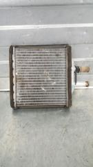 Радиатор отопителя (печки) Chevrolet Lacetti 2004-2013 J200 F16D3 БУ