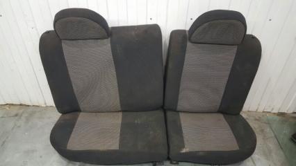 Сиденье салонное заднее Chery Amulet 2003-2010 A15 SQR480 БУ