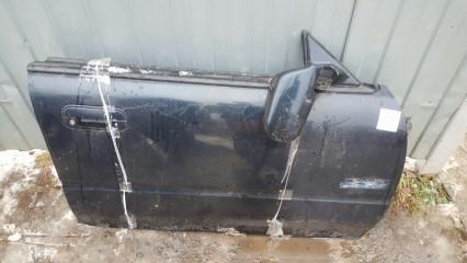 Запчасть дверь передняя правая Honda Ascot Innova 1989- 1993