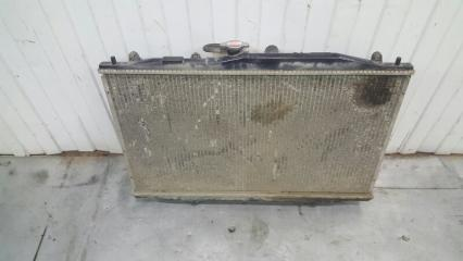 Запчасть радиатор охлаждения двигателя Honda Fit 2001-2007