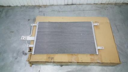 Радиатор кондиционера Ford Maverick 2003 TM1 новая