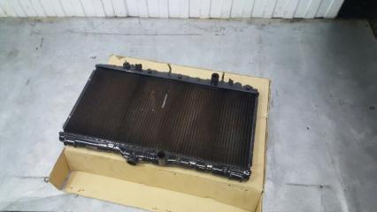 Запчасть радиатор охлаждения двигателя Toyota Carina 1988- 1992