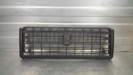 Запчасть решетка радиатора лада 2107 1982-2012