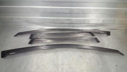 Запчасть дефлектор бокового стекла Honda Fit 2001-2007