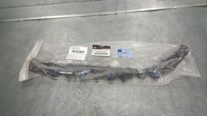 Запчасть кронштейн бампера задний правый Mitsubishi Outlander 2012-2018