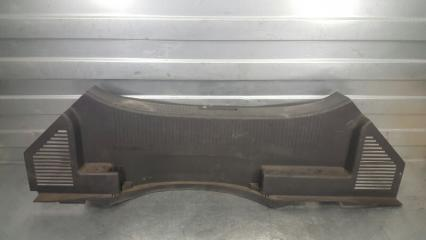 Запчасть обшивка задней панели багажника Opel Astra GTC 2004-2008