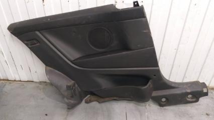Обшивка салона боковая задняя левая Opel Astra GTC 2004-2008 L08 Z16XER БУ