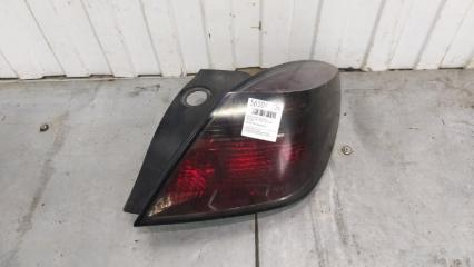 Фонарь задний задний правый Opel Astra GTC 2004-2008 L08 Z16XER БУ
