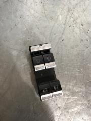 Блок управления стеклоподъемниками передний левый Lifan Solano 2010-2015 620 LF481Q3 БУ