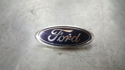Эмблема задняя Ford TRANSIT 2001-2019 DY БУ