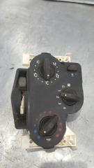 Блок управления климат-контролем Renault Logan 2007-2009 LS0G/LS12 K7M710 БУ