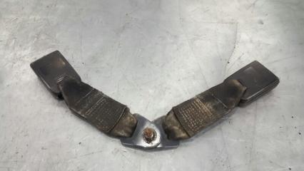 Запчасть ответная часть ремня безопасности задняя Renault Logan 2007-2009