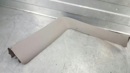 Запчасть обшивка двери багажника задняя левая Chery Tiggo 2005-2008