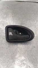 Запчасть ручка двери внутренняя задняя левая Renault Logan 2007-2009