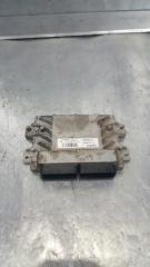 Блок управления двигателем ЭБУ ДВС Renault Logan 2007-2009 LS0G/LS12 K7M710 БУ