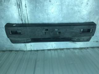 Запчасть бампер передний Daewoo Damas 1991- 2005