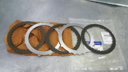 Запчасть комплект дисков акпп Hyundai Avante 2006- 2011