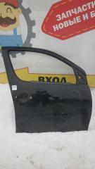 Дверь передняя правая Daihatsu YRV 08.2000 - 08.2005 UA-M201G K3VE БУ