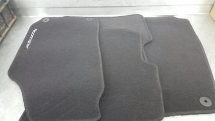 Запчасть коврики комплект Skoda Roomster 2006- 2010
