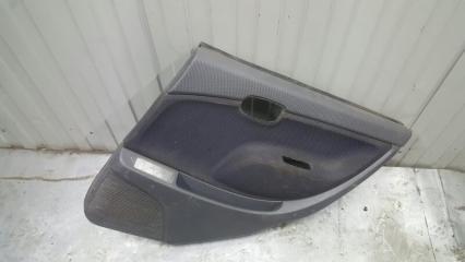 Запчасть обшивка двери задняя правая Daihatsu YRV 08.2000 - 08.2005