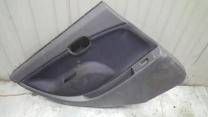 Запчасть обшивка двери задняя левая Daihatsu YRV 08.2000 - 08.2005