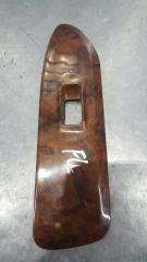 Запчасть накладка кнопки стеклоподъемника передняя левая Mitsubishi Lancer Cedia 2000-2010